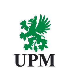 UPM logo RGB 08 with safety area